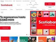 Bancos - Scotiabank