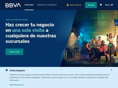 Bancos - BBVA Bancomer