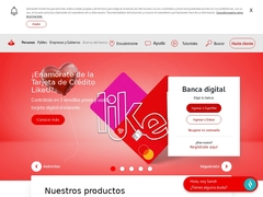 Bancos - Santander