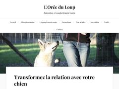 L'Orée du Loup