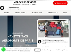 AEROCABSERVICES