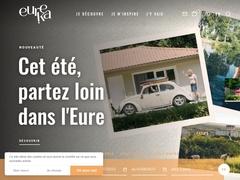 Eure Tourisme