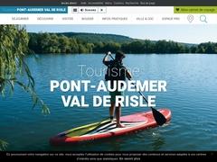 Office de Tourisme Pont-Audemer Val de Risle