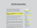 ENCOD- Deutschland