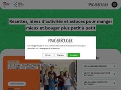 Mangerbouger.fr
