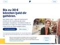 PayPal S.à r.l. & Cie, S.C.A.