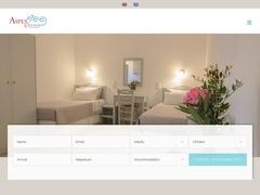 Ασσούς - Agios Pavlos - Αμοργός - Κυκλάδες
