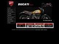 Ducati Dijon