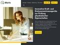 Alluris - Kraftmessgeräte | Kraftprüfsysteme