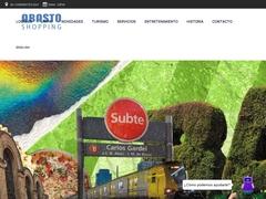 Centros Comerciales - Abasto Shopping Buenos Aires Argentina