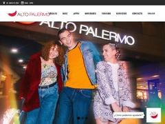Centros Comerciales - Alto Palermo Shopping Buenos Aires Argentina