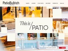 Centros Comerciales - Patio Bullrich Buenos Aires Argentina