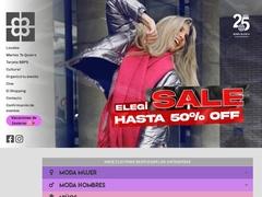 Centros Comerciales - BBPS Bahía Blanca Plaza Shopping Argentina