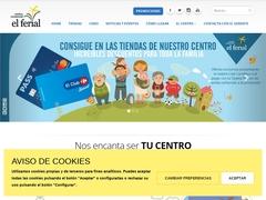 Centros Comerciales - Centro Comercial El Ferial Madrid España