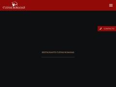 Restaurante Cuevas Romanas Córdoba