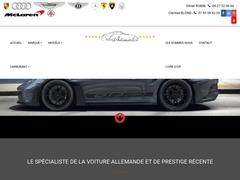 Select Automobiles - Spécialiste de la voiture allemande récente
