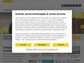 Liebherr-Holding GmbH