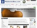Meistervioline.com