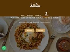 Restaurante Desayunos Café - Café Amadeus