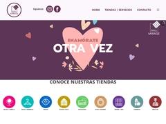 Centros Comerciales - Mall Mirage, Temuco, Chile
