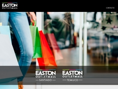 Centros Comerciales - Easton Outlet Mall, Santiago de Chile