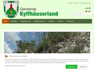 Vorschaubild der Webseite Kindertagesstätte Wipperfrösche