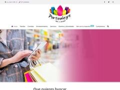 Centros Comerciales - Centro Comercial Portoalegre Bogotá Colombia