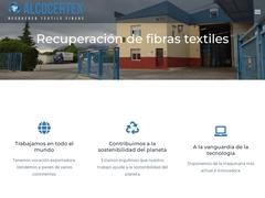 Reciclaje - Fibras Textiles - Alcocertex
