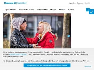 Vorschaubild der Webseite von Ev. Kindertagesstätte