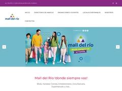 Centros Comerciales - Mall del Rio Cuenca Ecuador