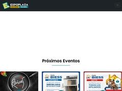 Expos Ferias - ExpoPlaza Guayaquil Ecuador