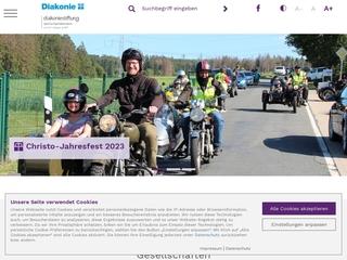Vorschaubild der Webseite Kindergarten Unterm Regenbogen