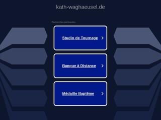 Vorschaubild der Webseite Kindergarten Arche Noah