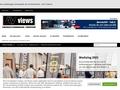AV - Magazin für audiovisuelle Kommunikation und Präsentation