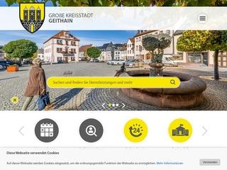 Vorschaubild der Webseite von Jugendherberge Ossa