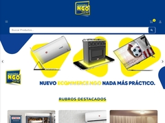 Otros Varios NGO Saeca Paraguay