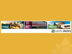 Centros Comerciales - Plaza del Sol  Centro Comercial ICA Perú