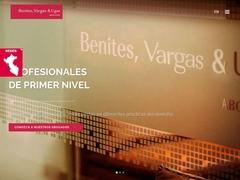 Asesorías Legales - Benites, Forno & Ugaz Abogados
