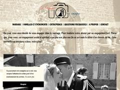 Photographe de mariage autour de Caen et sur la région Normandie