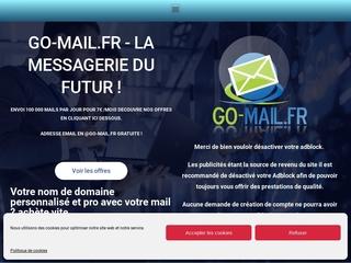 go-mail.fr