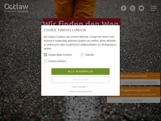 Vorschaubild der Webseite Kindertagesstätte Hildegardstraße