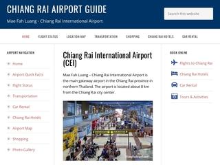 Chiang Rai International Airport