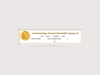 Vorschaubild der Webseite Offener Treff Kirsche