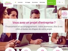Initiative France -  Accueil