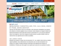 Menuiserie PVC, alu ou bois Montpellier 34 Hérault