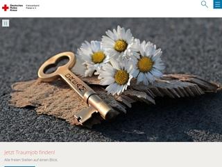 Vorschaubild der Webseite Kindertageseinrichtung Schatzinsel
