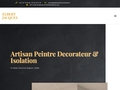 Peintre Décorateur et Isolation Extérieur 49 Maine-et-Loire