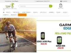 PlaneteCycle - Matériel cycle route, vtt, triathlon