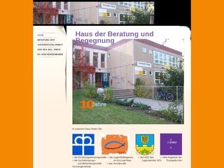 Vorschaubild der Webseite von Jugendhilfeagentur im KorczakHaus