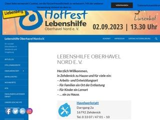 Vorschaubild der Webseite Kindertagesstätte Kunterbunt